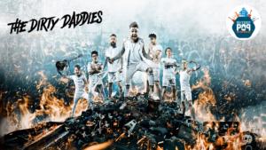 The Dirty Daddies Groningen